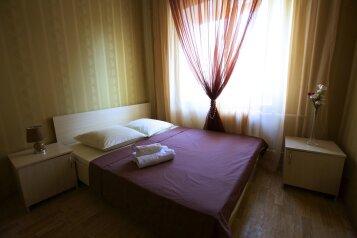 2-комн. квартира, 70 кв.м. на 5 человек, улица Игоря Киртбая, Сургут - Фотография 2