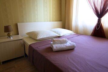 2-комн. квартира, 70 кв.м. на 5 человек, улица Игоря Киртбая, Сургут - Фотография 3