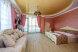 Люкс двухкомнатный с террасой и видом на море:  Квартира, 5-местный (4 основных + 1 доп), 2-комнатный - Фотография 47
