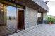 Люкс двухкомнатный с террасой и видом на море:  Квартира, 5-местный (4 основных + 1 доп), 2-комнатный - Фотография 51
