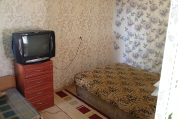 Дом, 24 кв.м. на 3 человека, 1 спальня, улица Куйбышева, 12, Феодосия - Фотография 3