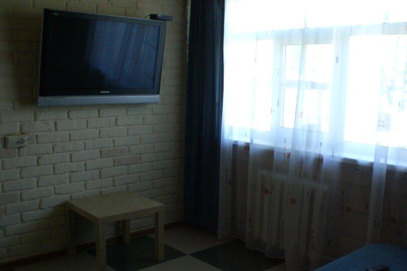 Полу-люкс, славянская, 4, Белокуриха - Фотография 3