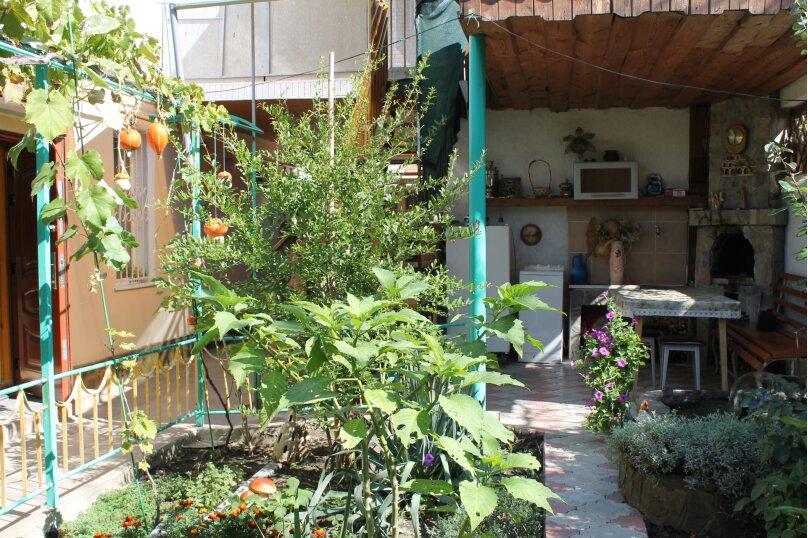 """Гостевой дом """"Желанный"""", 4-й Степной проезд, 3 на 5 комнат - Фотография 4"""