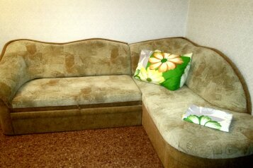 1-комн. квартира, 42 кв.м. на 2 человека, улица Сибирских Партизан, Иркутск - Фотография 3