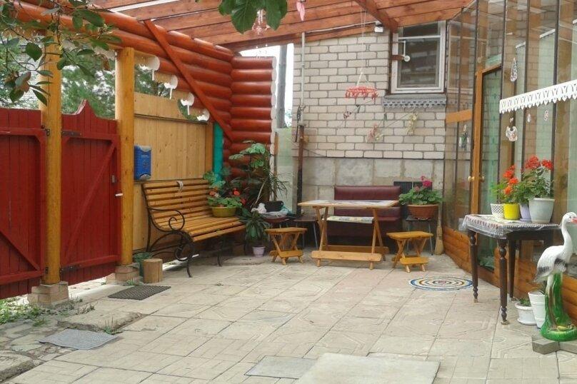 Дом для туриста, 170 кв.м. на 16 человек, 5 спален, улица Атласова, 31, Великий Устюг - Фотография 1