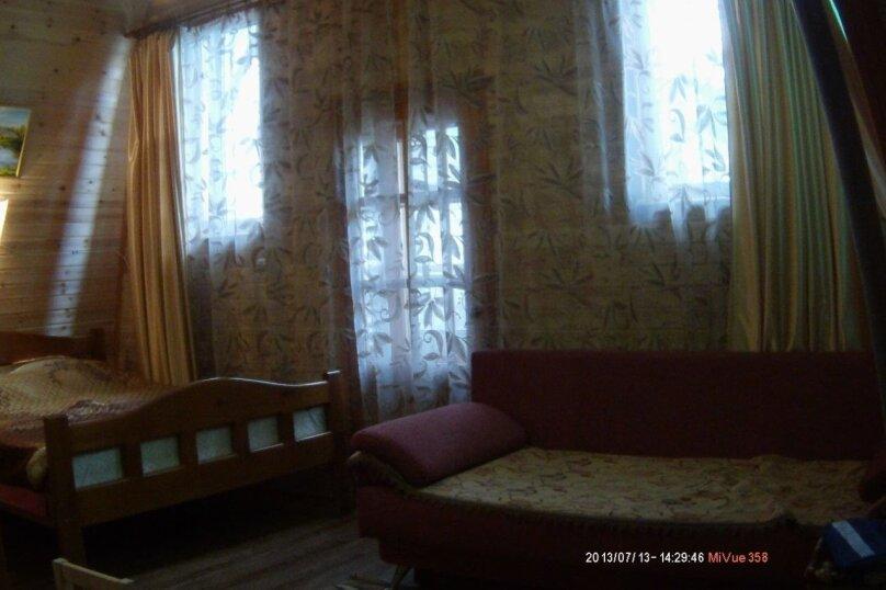 Дом для туриста, 170 кв.м. на 16 человек, 5 спален, улица Атласова, 31, Великий Устюг - Фотография 4