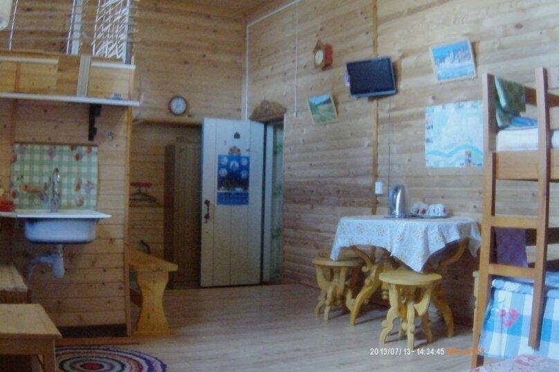 Дом для туриста, 170 кв.м. на 16 человек, 5 спален, улица Атласова, 31, Великий Устюг - Фотография 8
