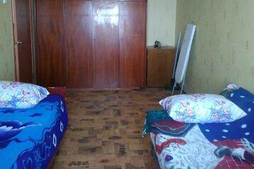3-комн. квартира на 8 человек, улица Лётчиков, 10, Мирный, Крым - Фотография 3
