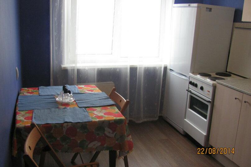 2-комн. квартира, 54 кв.м. на 5 человек, Ленинградская, 23, Кировск - Фотография 3