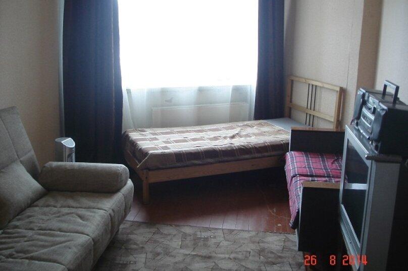 2-комн. квартира, 54 кв.м. на 5 человек, Ленинградская, 23, Кировск - Фотография 6
