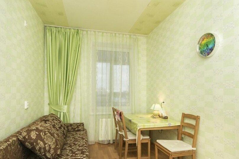 1-комн. квартира, улица Алексеева, 45, Красноярск - Фотография 10