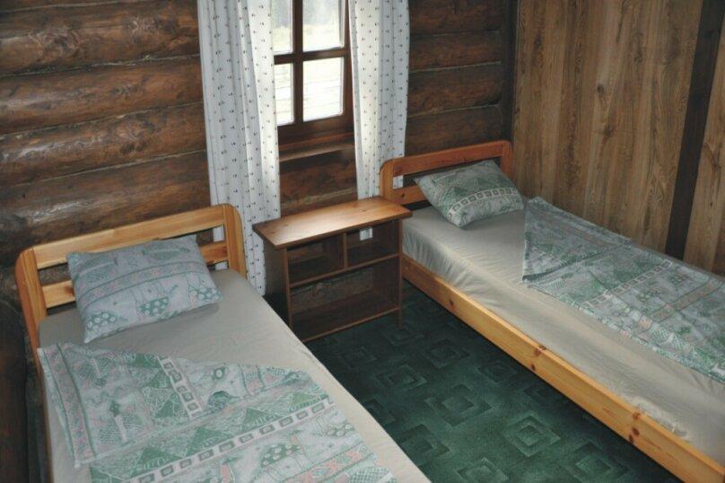 Дом у озера на 12 человек, 6 спален, Закочужье, 1, Пено - Фотография 2