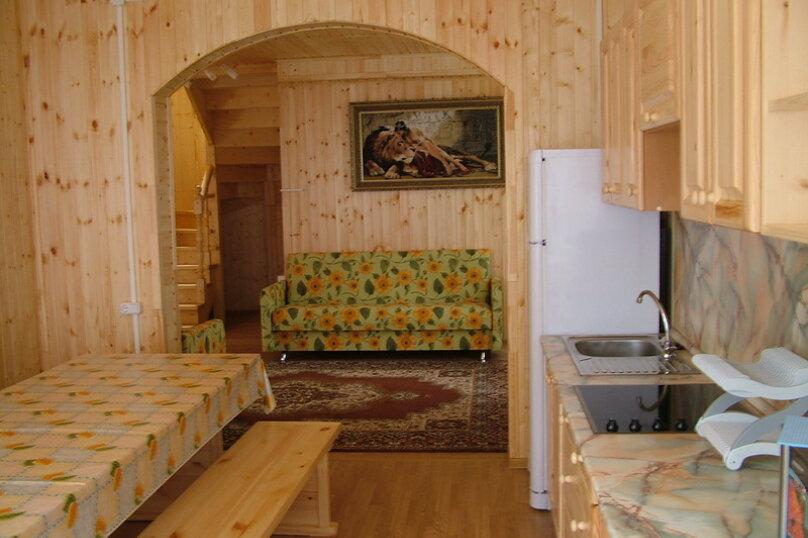 Коттедж в поместье на берегу оз. Сиркоярви на 17 человек, 4 спальни, Деревня Гарболово, Коттедж №2, Всеволожск - Фотография 12
