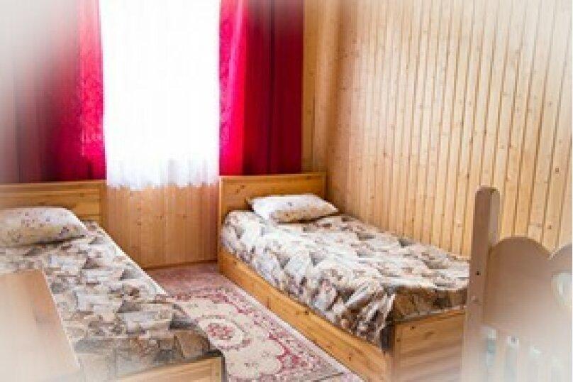 Коттедж в поместье на берегу оз. Сиркоярви на 10 человек, 5 спален, Деревня Гарболово, Коттедж № 4, Всеволожск - Фотография 5