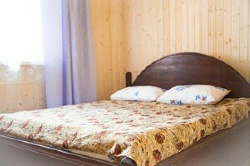 Коттедж в поместье на берегу оз. Сиркоярви на 6 человек, 2 спальни, Деревня Гарболово, Коттедж № 7, Всеволожск - Фотография 2