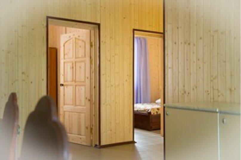 Коттедж в поместье на берегу оз. Сиркоярви на 6 человек, 2 спальни, Деревня Гарболово, Коттедж № 7, Всеволожск - Фотография 7