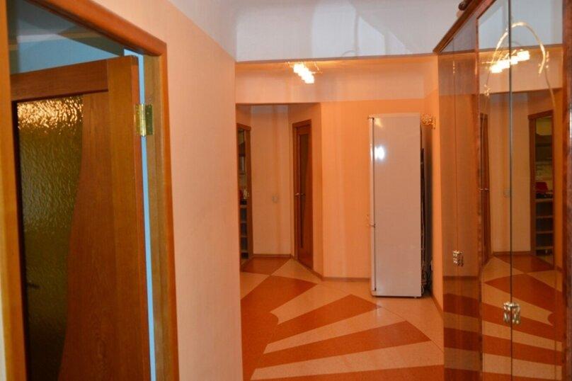 2-комн. квартира, 60 кв.м. на 4 человека, площадь Ленина, 15, Воронеж - Фотография 5