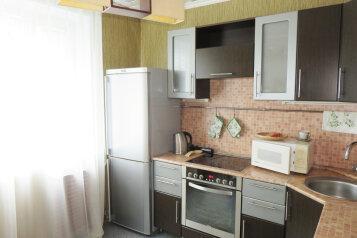 1-комн. квартира, 32 кв.м. на 4 человека, улица Пермякова, 56, Тюмень - Фотография 4