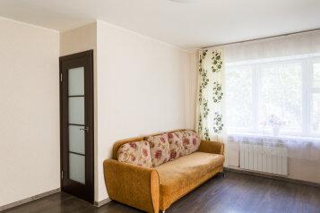 1-комн. квартира, 35 кв.м. на 3 человека, Огородный , 12, Вологда - Фотография 2