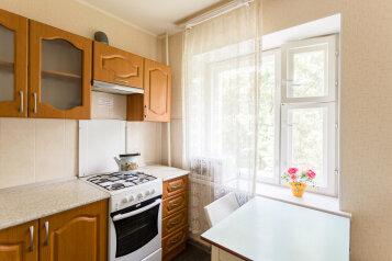 1-комн. квартира, 35 кв.м. на 3 человека, Огородный , 12, Вологда - Фотография 4