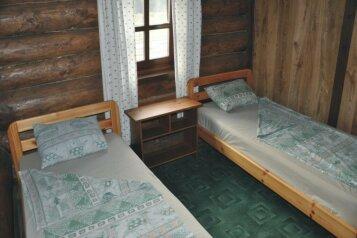 Дом у озера на 12 человек, 7 спален, Закочужье, Пено - Фотография 2