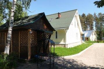 Отдых на берегу  красивого озера в уютном домике на 14 человек, 6 спален, Деревня Гарболово, Коттедж №1, Всеволожск - Фотография 3