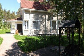 Коттедж в поместье на берегу оз. Сиркоярви на 17 человек, 4 спальни, Деревня Гарболово, Всеволожск - Фотография 2