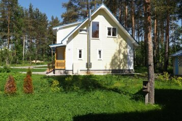 Коттедж в поместье на берегу оз. Сиркоярви на 10 человек, 5 спален, Деревня Гарболово, Всеволожск - Фотография 2