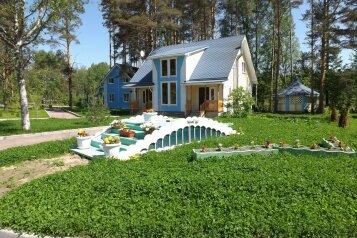 Коттедж в поместье на берегу оз. Сиркоярви на 10 человек, 5 спален, Деревня Гарболово, Всеволожск - Фотография 4