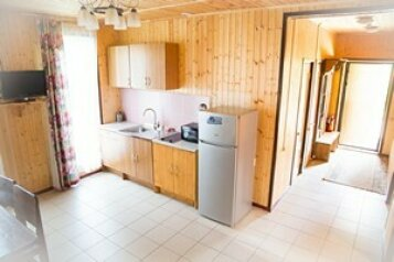 Коттедж в поместье на берегу оз. Сиркоярви на 6 человек, 2 спальни, Деревня Гарболо, Всеволожск - Фотография 2