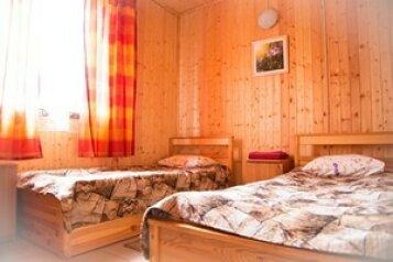 Коттедж в поместье на берегу оз. Сиркоярви на 6 человек, 2 спальни, Деревня Гарболо, Всеволожск - Фотография 3