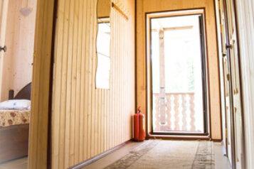 Коттедж в поместье на берегу оз. Сиркоярви на 6 человек, 2 спальни, Деревня Гарболово, Коттедж № 7, Всеволожск - Фотография 3