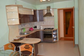 2-комн. квартира, 60 кв.м. на 4 человека, площадь Ленина, 15, Воронеж - Фотография 4