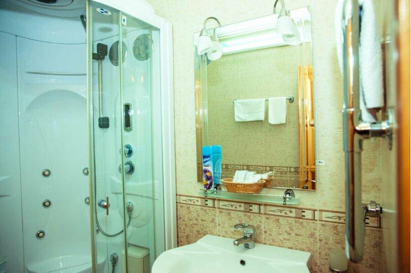"""Отель """"Олимп"""", улица Бибика, 16 на 17 номеров - Фотография 40"""