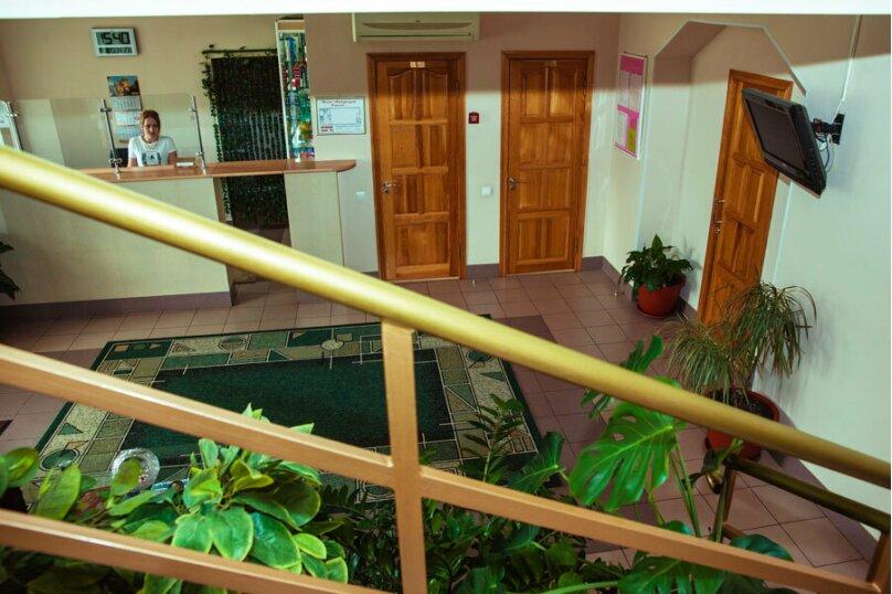 """Отель """"Олимп"""", улица Бибика, 16 на 17 номеров - Фотография 4"""