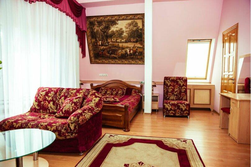"""Отель """"Олимп"""", улица Бибика, 16 на 17 номеров - Фотография 10"""