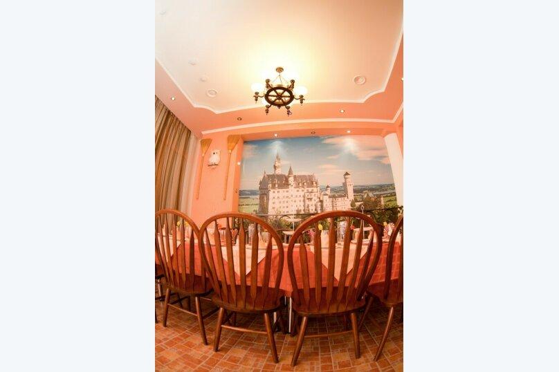 """Отель """"Олимп"""", улица Бибика, 16 на 17 номеров - Фотография 11"""