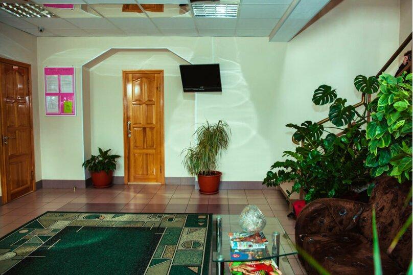 """Отель """"Олимп"""", улица Бибика, 16 на 17 номеров - Фотография 24"""