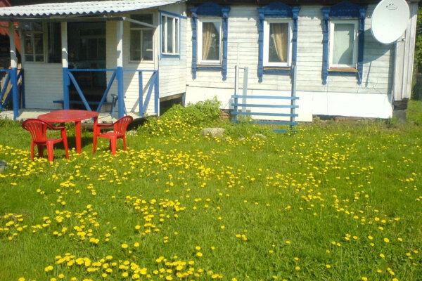 Дом, 75 кв.м. на 8 человек, 3 спальни, Городок, 1, Рыбинск - Фотография 1