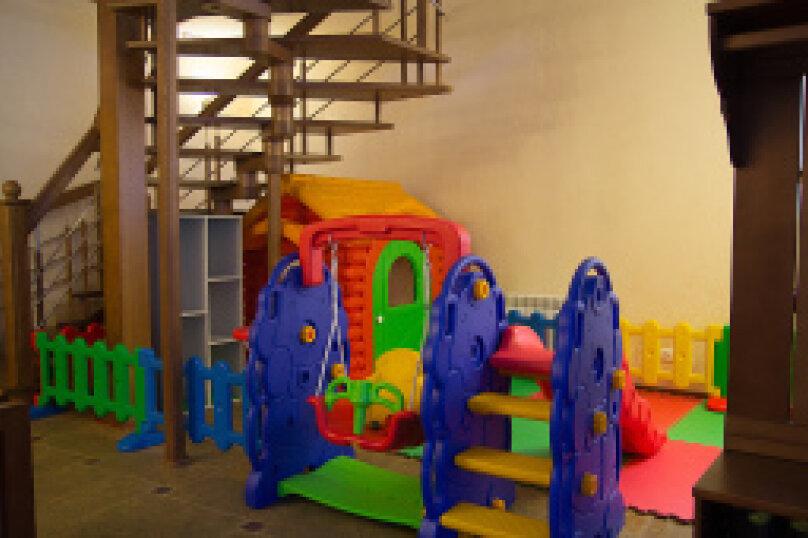 Коттеджи, 350 кв.м. на 10 человек, 4 спальни, Весенняя улица, 25, Шерегеш - Фотография 2