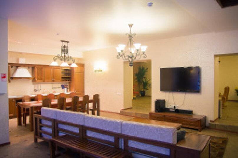 Коттеджи, 350 кв.м. на 10 человек, 4 спальни, Весенняя улица, 25, Шерегеш - Фотография 4