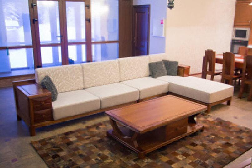 Коттеджи, 350 кв.м. на 10 человек, 4 спальни, Весенняя улица, 25, Шерегеш - Фотография 6