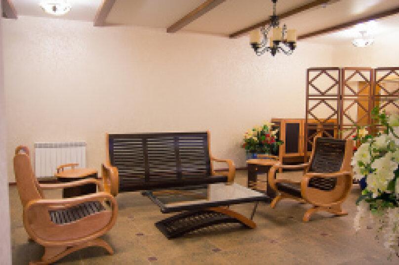 Коттеджи, 350 кв.м. на 10 человек, 4 спальни, Весенняя улица, 25, Шерегеш - Фотография 9