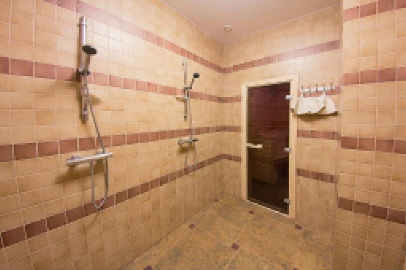 Коттеджи, 350 кв.м. на 10 человек, 4 спальни, Весенняя улица, 25, Шерегеш - Фотография 12