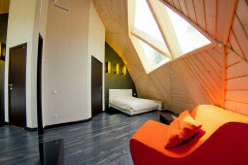 Коттеджи, 350 кв.м. на 10 человек, 4 спальни, Весенняя улица, 25, Шерегеш - Фотография 18