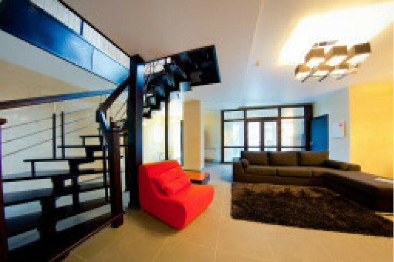Коттеджи, 350 кв.м. на 10 человек, 4 спальни, Весенняя улица, 25, Шерегеш - Фотография 19