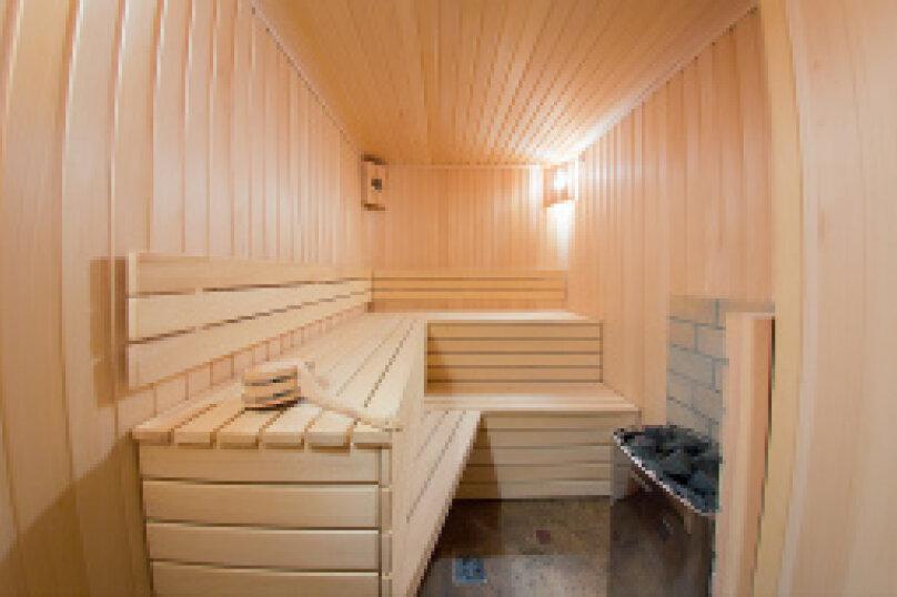 Коттеджи, 350 кв.м. на 10 человек, 4 спальни, Весенняя улица, 25, Шерегеш - Фотография 21