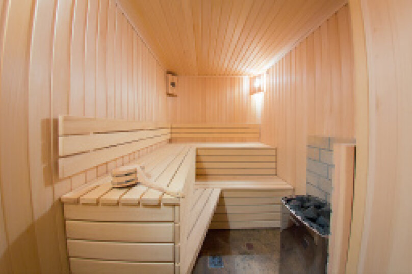 Коттеджи, 350 кв.м. на 10 человек, 4 спальни, Весенняя улица, 25, Шерегеш - Фотография 22