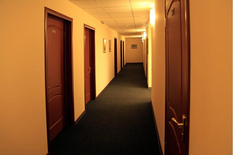"""Гостиница """"Двина"""", Красная улица, 104 на 35 номеров - Фотография 23"""