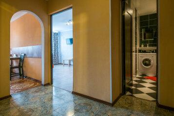 1-комн. квартира, 40 кв.м. на 4 человека, улица 1 Мая, Краснодар - Фотография 2